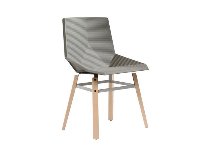 "'M114' green eco-wood chair, $573, from [Kezu](https://www.kezu.com.au/mobles114-green-2.html|target=""_blank""|rel=""nofollow"")"