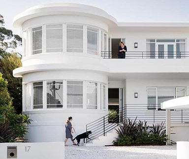 10 Art Deco-style houses in Australia