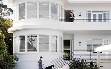 10 Art Deco-style houses in Australia