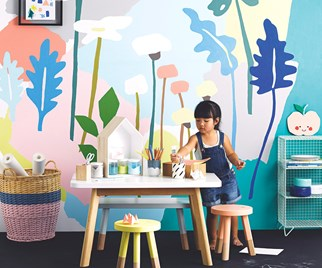 kids room diy decor