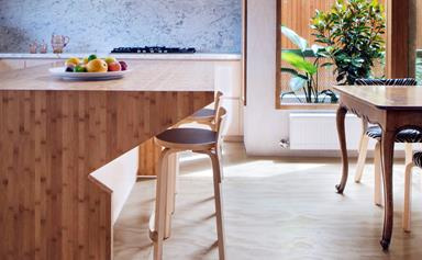 Eco-friendly furniture ideas