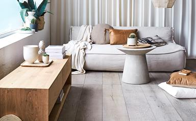 Timber vs laminate vs tile: a buyer's guide to hard flooring