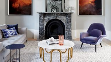 10 fireplace ideas to inspire your next design update