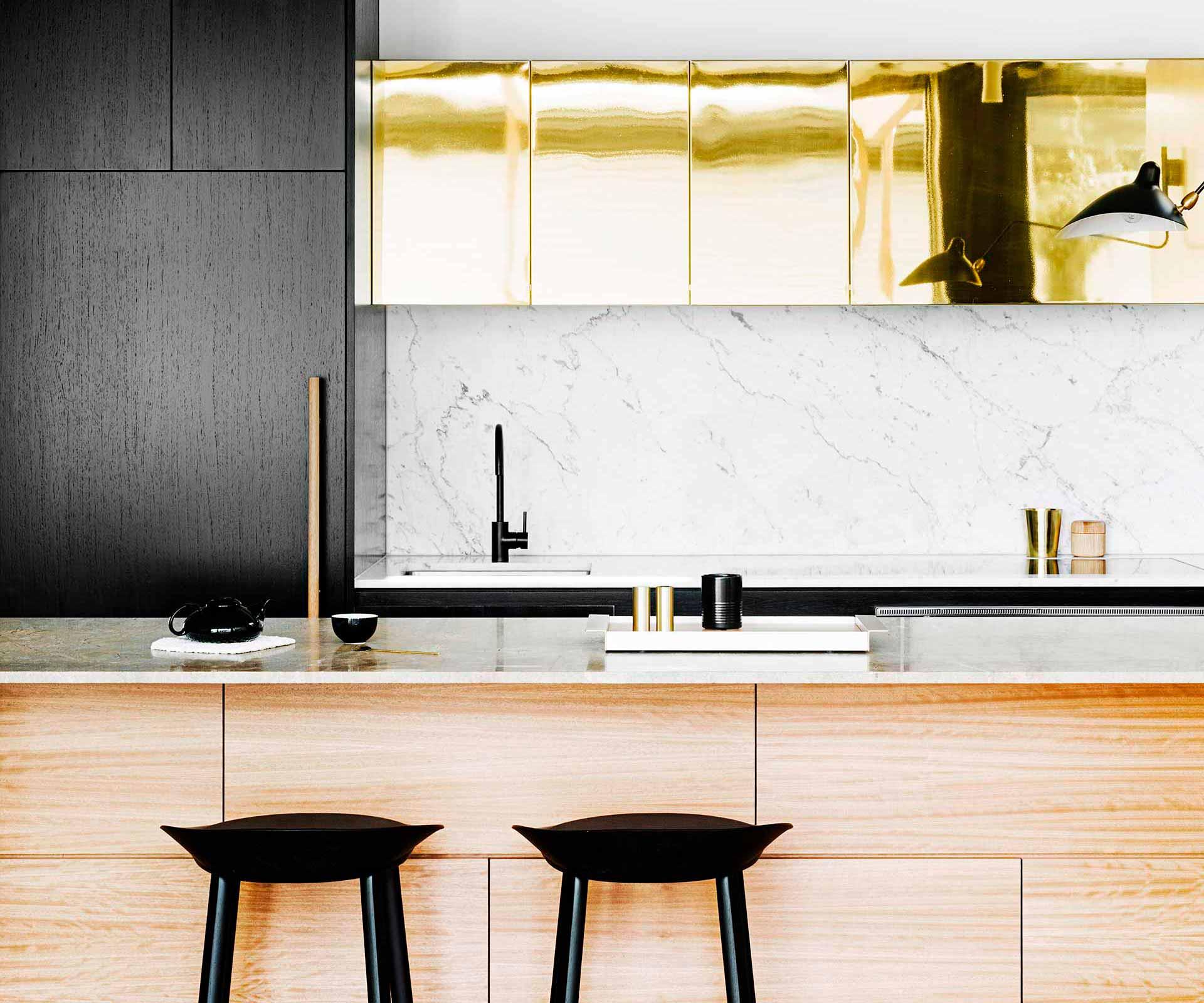 8 kitchen renovation steps from start to finish