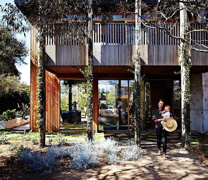 11 native Australian garden design ideas to inspire