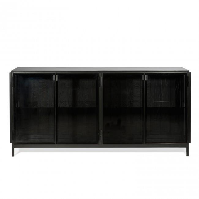 "Ethnicraft Oak Anders Sideboard, $2125, [Clickon Furniture](https://www.clickonfurniture.com.au/living-room-furniture/sideboards/ethnicraft-oak-anders-sideboard-4-doors target=""_blank"" rel=""nofollow"")"