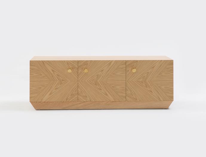 "Noah Sideboard, $4199, [Jardan](https://www.jardan.com.au/product/noah/ target=""_blank"" rel=""nofollow"")"