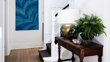 A designer's guide to decorating with antiques