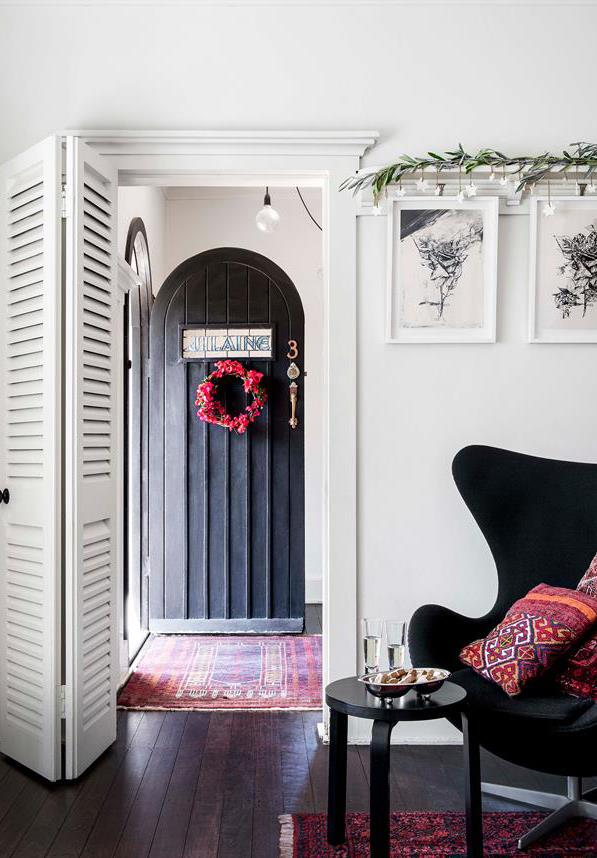 "A north-Brisbane family have poured heart and soul into their [1933 Spanish-style home](https://www.homestolove.com.au/spanish-style-home-with-courtyard-19510|target=""_blank""), just made for entertaining. *Photograph*: Cathy Schusler 