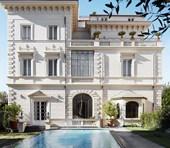 5 luxury hotel stays in Rome