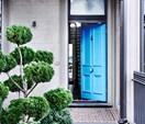 10 front door ideas for serious kerb appeal