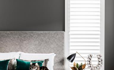 6 statement-making window treatments