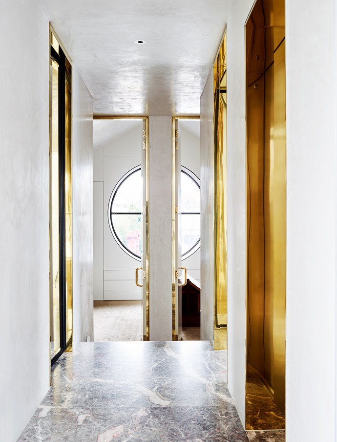 """[Transforming a former factory](https://www.homestolove.com.au/luxurious-transformation-of-a-former-factory-in-melbourne-6171