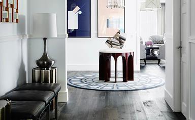 14 luxury hallway design ideas