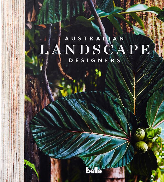 "**BELLE AUSTRALIAN LANDSCAPE DESIGNERS**<p> Belle has teamed up with acclaimed garden and interiors photographer, Nicholas Watt, and regular *Belle* contributor, Chris Pearson, on a fabulous gardening tome. *Australian Landscape Designers* showcases the work of 26 leading Australian landscapers whom, with their talent for all things horticultural, have created jaw dropping green spaces. *Available from [Magshop](https://www.magshop.com.au/australian-landscape-designers|target=""_blank""