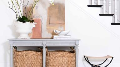 How to upcycle furniture in 5 easy steps