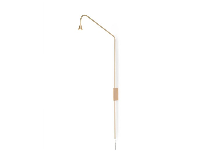 "Austere wall light, from $1595, [Great Dane](https://greatdanefurniture.com/|target=""_blank""