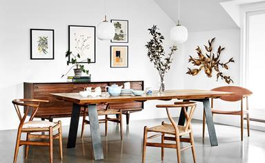 10 global inspired home décor ideas