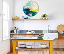6 kitchen design ideas to freshen up your space
