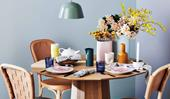 24 dining table decorating ideas that break the mould