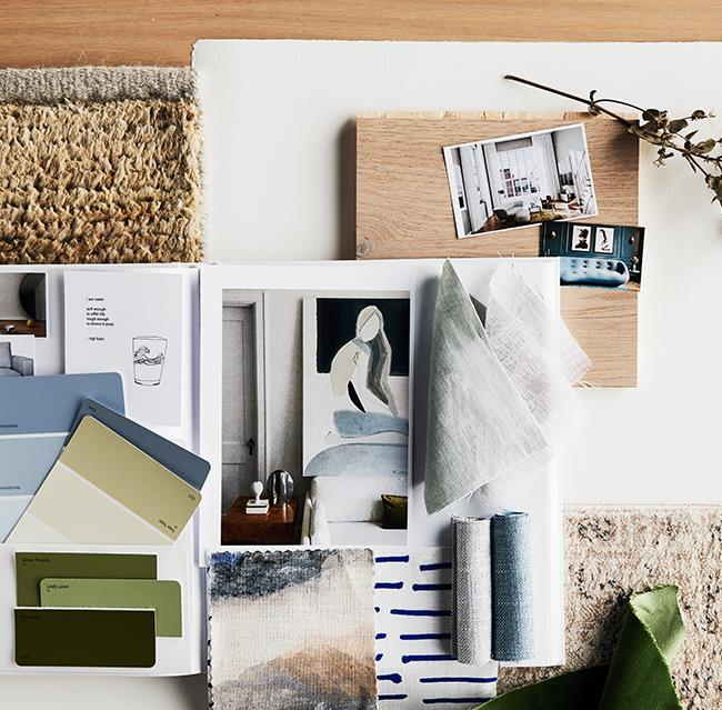 Interior Design 101 How To Make A Moodboard Real Living