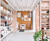 A new Melbourne retail space for Scandi design lovers