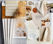 How to make a moodboard to bring your dream interior to life