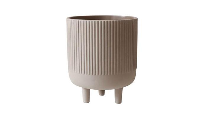 "KRISTINA DAM STUDIO Designed Bowl 18x22cm, $215, [Designstuff](https://www.designstuff.com.au/kristina-dam-studio-designed-bowl-large/|target=""_blank""|rel=""nofollow"")"