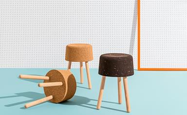 Shop the trend: cork homewares