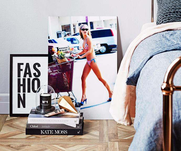 fashion interiors