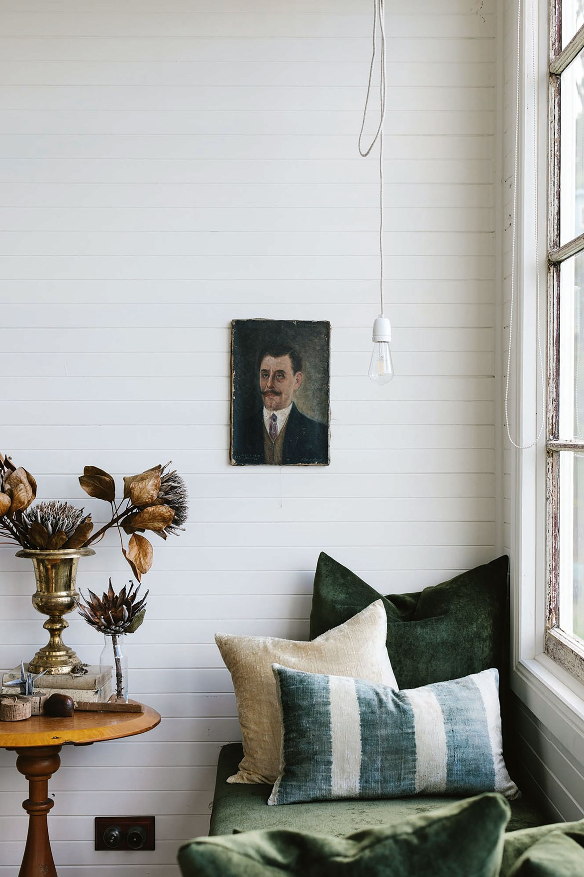 """At [Captains Rest](https://www.homestolove.com.au/tasmania-airbnb-captains-rest-13981