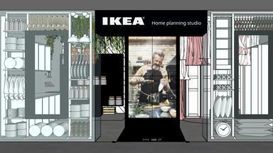 IKEA to open smaller stores in new locations around Australia