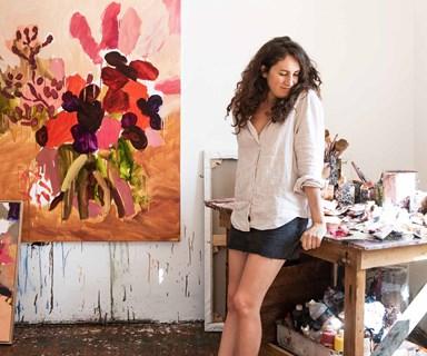 8 Australian artists using colour in creative ways