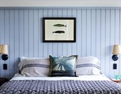 Watsons Bay Boutique Hotel has been given a nautical refurbishment