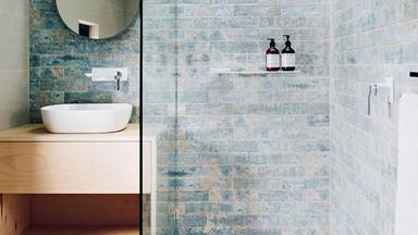 Bathroom tile trends: colours, shapes and styles you'll see in 2019