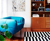 Decorating ideas for renters: how to personalise your home