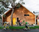 This small eco-friendly house in Perth is full of clever ideas