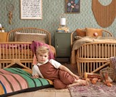 3 fairy tale-inspired kids bedroom ideas