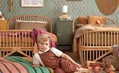 3 fairy tale-inspired kids bedroom ideas