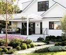 Cloud pruning elevates this Australian-style Hamptons garden