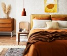Autumn shopping edit: earthy tones to warm your home