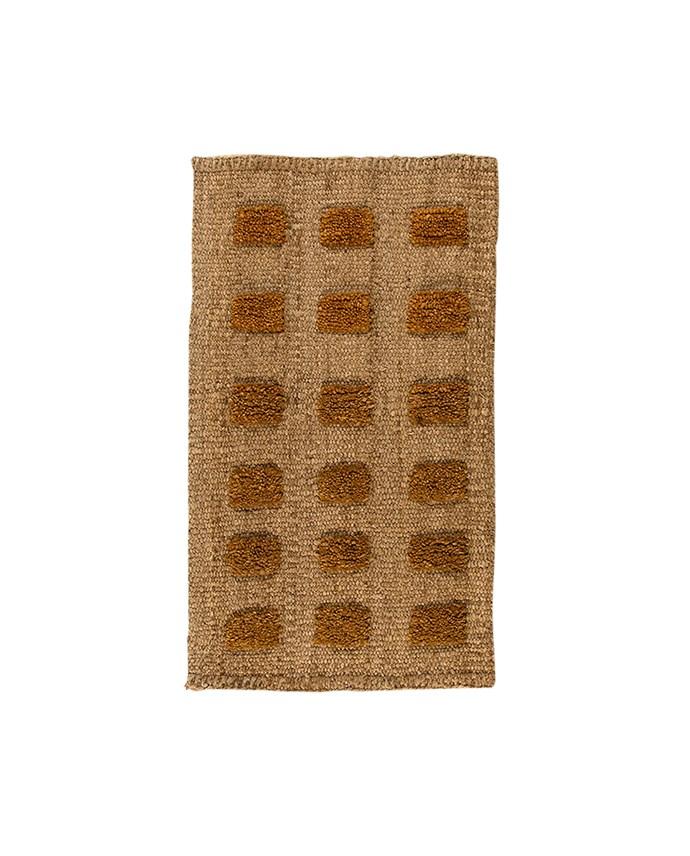 "Mini Pampa rug, from $360, [Pampa](https://pampa.com.au/|target=""_blank""|rel=""nofollow"")."