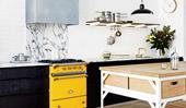 40 colourful kitchen appliances to brighten any space