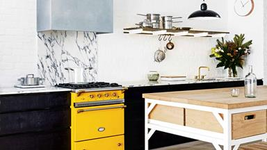7 statement kitchen appliances to buy now