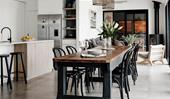 9 inviting dining room styles that will really wow your guests