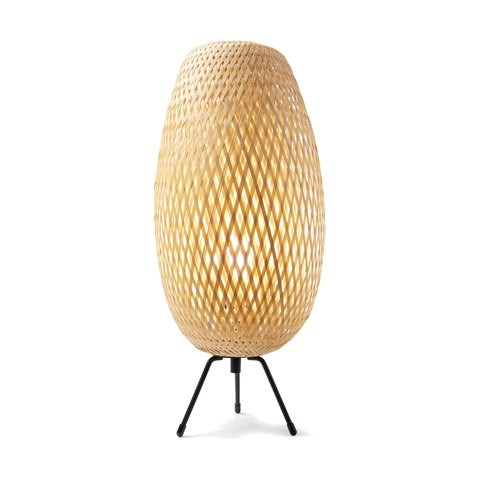 """Woven Table Lamp, $29, [Kmart](https://www.kmart.com.au/product/woven-table-lamp/2140811
