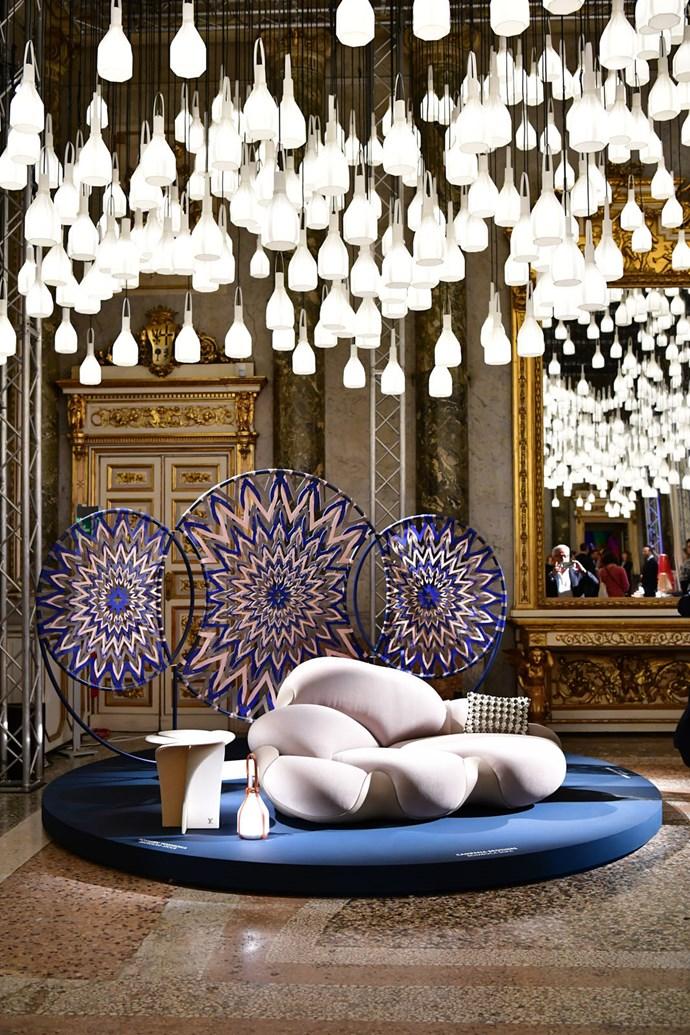 Louis Vuitton Objets Nomades.