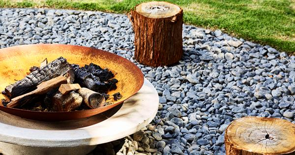 The best fire pits under $100 to warm up your backyard ...