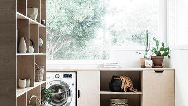 20+ small laundry storage ideas for any budget