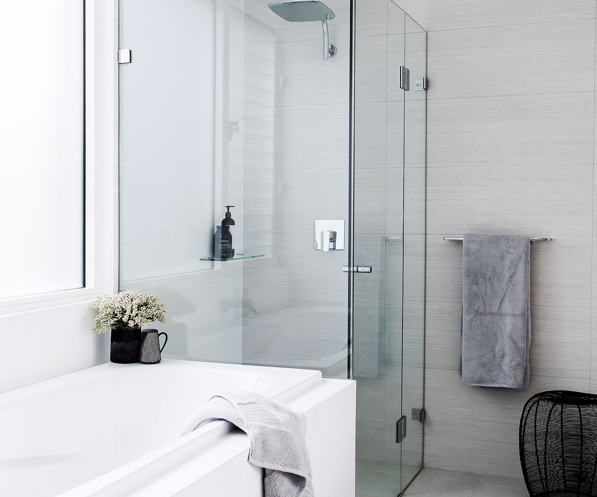 7 ways to clean your shower (and keep it that way), naturally